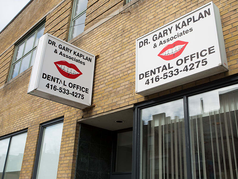 Kaplan Dental Clinic